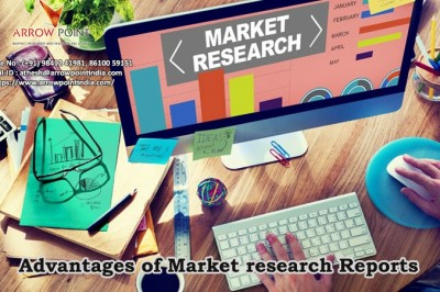 Market Research Companies in Chennai | Arrow Point