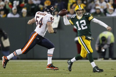 How To Watch NFL Official Packers vs. Bears Live Stream Reddit 2019 Channels