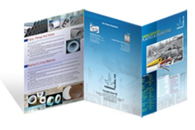 brochure designing and printing services in Munirka Delhi NCR India.