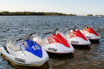 What Are The Typical Causes Of Jet Ski Accidents?