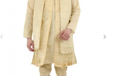 Kurta Pajama: Buy Kurta Pajama For Men Online - SKAVIJ